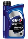 Моторное масло Elf Evolution 900 NF 5W-40